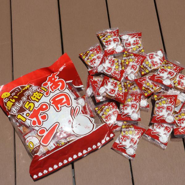 うさぎ小判2枚(30袋×4入)